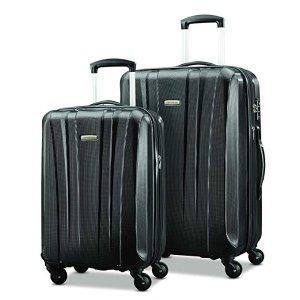 新秀丽 Pulse Dlx 时尚轻质行李箱2件套 20+28吋