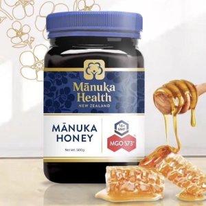 全场7折 250克装仅€17.8Manuka Health 新西兰麦卢卡健康蜂蜜热卖 养生佳品