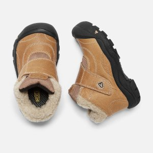 Keen中童 Kootenay 保暖靴