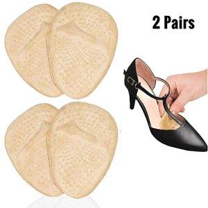 高跟鞋垫2双 防止磨脚 缓解脚痛
