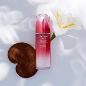 Shiseido资生堂红腰子精华75ml折后只要93.75欧!折合人民币750元 送资生堂唇膏一支