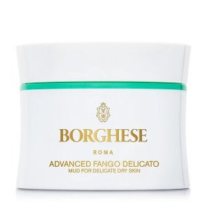 BorgheseBuy  1 Get 1 70% offAdvanced Fango Delicato Moisturizing Mud Mask