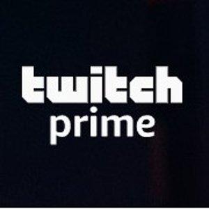 新户30天会员免费Twitch Prime 多个游戏免费领啦~