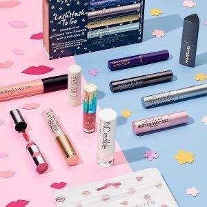 低至5折Sephora官网 折扣区护肤彩妆产品上新热卖 轻松省钱鸭