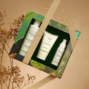 低至2.5折B-glowing 折扣区美妆护肤热卖 收海盐洗发套装