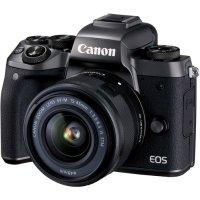 Canon EOS M5 + 15-45mm 镜头