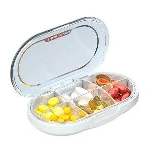 保健品随身盒