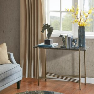 Designer Living Rowen Console Table