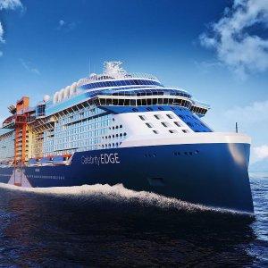 低至$579    免费酒水/Wifi/升舱机会极致邮轮全线闪购 最高$700船上消费 免小费