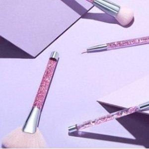 75折 超低价收最可爱的化妆刷Skinnydip 最可爱的网站 火热大促