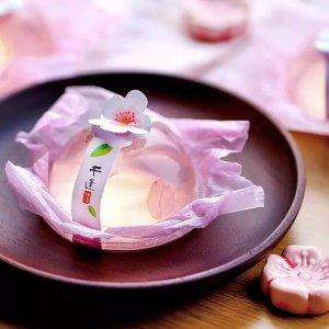 $11.99收樱花DIY纸胶带10卷樱花季如何俘获你的少女心?樱花杯、樱花茶、樱花装饰与文具