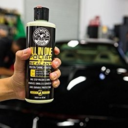 $12 Chemical Guys GAP_106_16 All-In-One Polish + Shine + Sealant (16 oz)