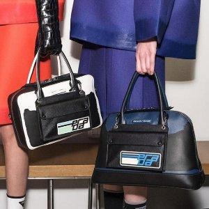 低至4折+额外9折 Gucci也有LN-CC 精选大牌美鞋、美包等热卖