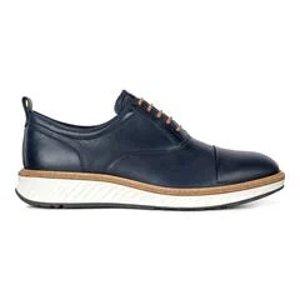 ECCO晒货同系列ST.1 Hybrid 运动商务鞋