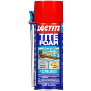 $2.99LOCTITE TITE FOAM Window and Door Spray Foam