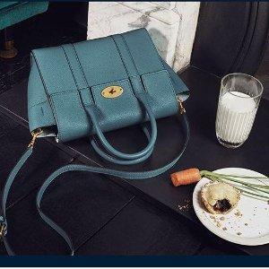 低至5折 王妃最爱Mulberry 英国国宝级奢侈美包专场