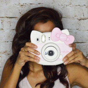 $71.20 Fujifilm Hello Kitty Instax Mini 8 Instant Camera