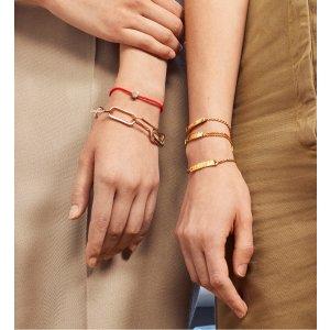 Monica VinaderLinear Solo Friendship Diamond Bracelet   Monica Vinader