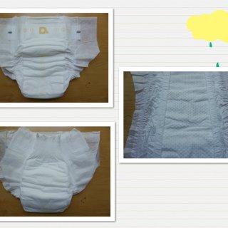 干净安全舒适的纸尿裤,不只是妈妈的选择!