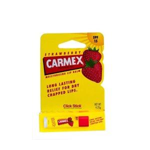 CarmexCarmex 草莓味唇膏 SPF 15 4.25g