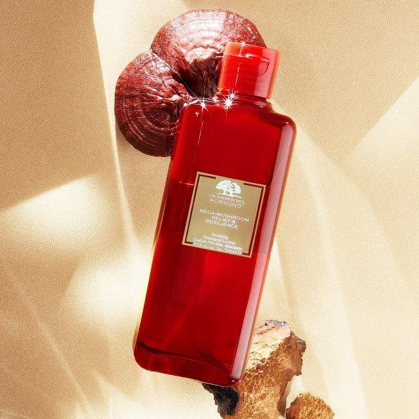 新年限定 红瓶菌菇水 200ml