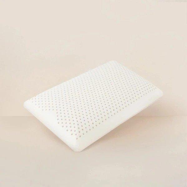 泰国制造天然乳胶低枕