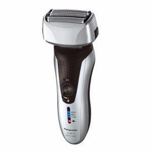 £46.99Panasonic ES-RF31 电动剃须刀 全身水洗快速充电智能4刀头