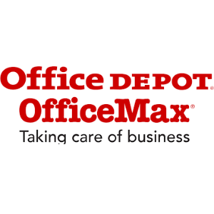 20% offOffice Depot & OfficeMax Regular Priced Purchase