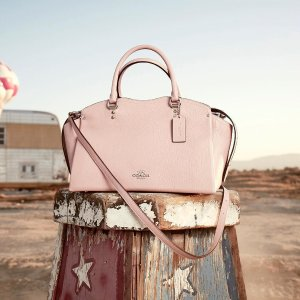 New InDrew Handbags @Coach