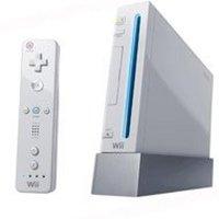 Nintendo Wii 起源白