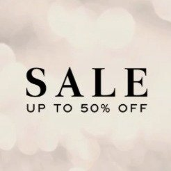 Up to  50% OffHoliday Sale @ Reiss