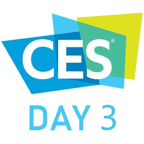 好起来了CES2021第三日:海量新(空)品(气)来袭, 2K 165Hz 配齐