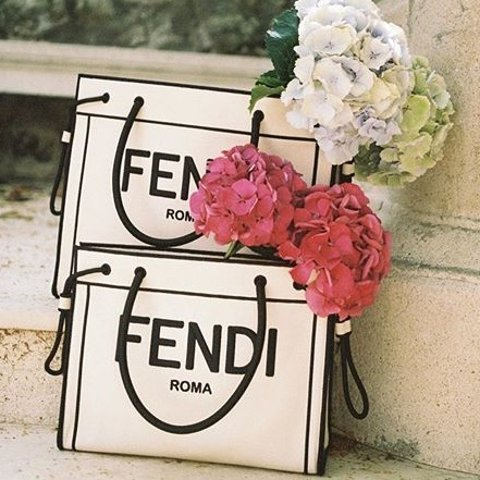 Up 40% OffDealmoon Exclusive: Gilt Fendi Sale