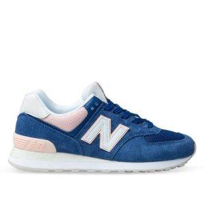New Balance574系列复古跑鞋