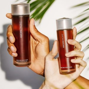 送最高价值$213品牌好礼独家:Amore Pacific 12.12美妆护肤产品热卖 收绿茶精华水