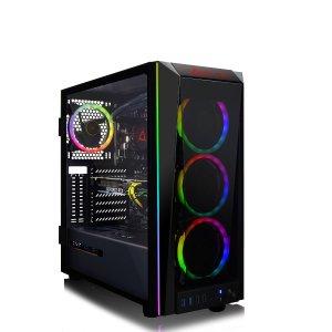 $1899 (原价$2399.99)CLX SET 水冷台式机 (i9-9900K, 2080, 16GB, 480GB+2TB)