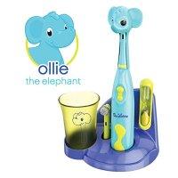 Brusheez 大象儿童电动牙刷