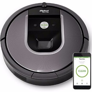 $449.99iRobot Roomba 960 Vacuum Cleaning Robot