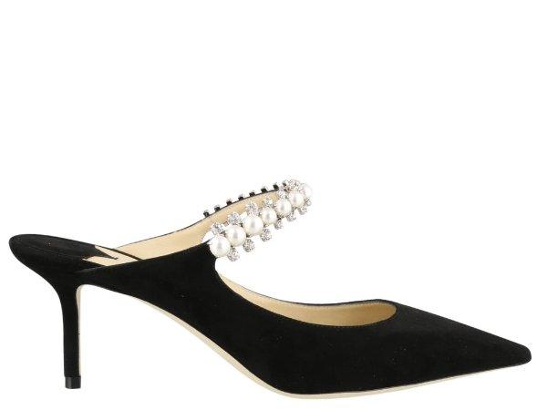Bing 65珍珠穆勒鞋