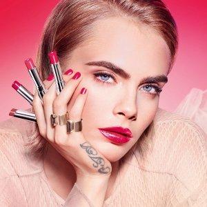 低至$25 打造果汁系少女妆Dior春季新品上线 小仙女春夏必备恒星系列唇膏唇釉