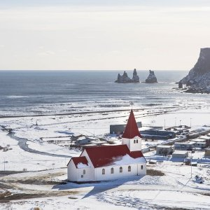 As Low as $326New York to Iceland Roundtrip Airfare