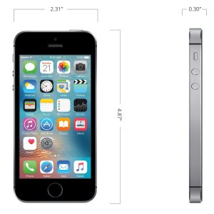 Apple® iPhone® SE
