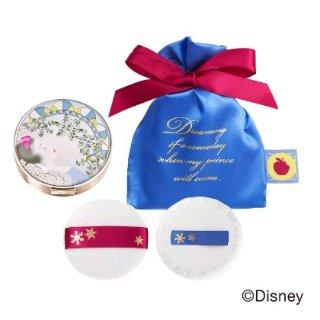 直邮美国到手价$63.2史低价:Snow Beauty 白雪公主限定 雪花 蜜粉饼 晚安粉