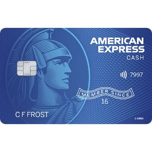 Earn a $150 statement credit. Terms Apply.American Express Cash Magnet® Card