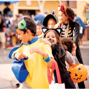 As low as $104.99Halloween Spooktacular: Free Kids Ticket With Every Paid Adult