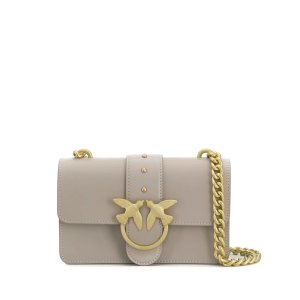 PinkoSimply Love shoulder bag