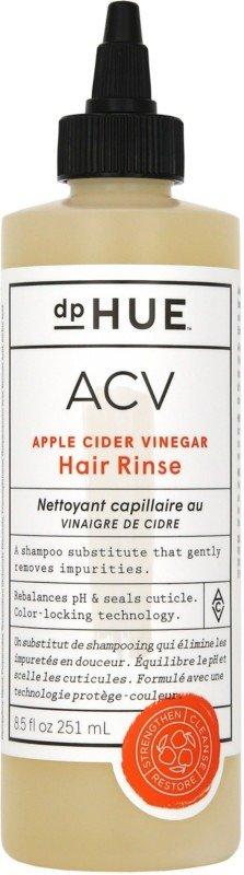 苹果酒醋洗发水