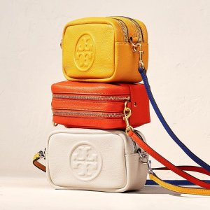 As low as $228New Arrivals: Tory Burch Perry Cross-Body Bags