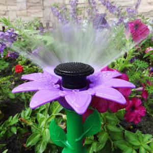 低至5折 呵护每一颗花草限今天:Melnor 精选庭院草坪洒水器及配件促销
