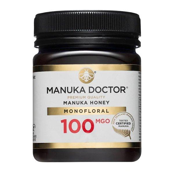 MGO 100蜂蜜 250g